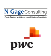 N Gage Consulting and PricewaterhouseCoopers